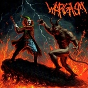 WARGASM (US) / Satan Stole My Lunch Money (Deluxe Expanded Edition)