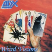 ADX (France) / Weird Visions
