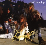 BOULEVARD (Sweden) / What's Up (collector's item)