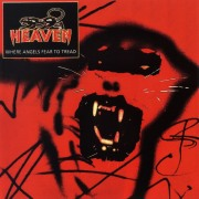 HEAVEN (Australia) / Where Angels Fear To Tread + 7