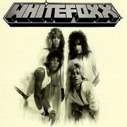 WHITEFOXX (US) / Come Pet The Foxx - 85/86 Recordings