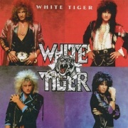 WHITE TIGER (US) / White Tiger + 6 (collector's item)