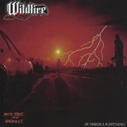 WILDFIRE (UK) / Brute Force And Ignorance + Summer Lightning + 1 (2020 reissue 2CD)