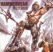 HAMMERHEAD (UK) / Will To Survive