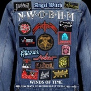 V.A. / Winds Of Time: The New Wave Of British Heavy Metal 1979-1985 (3CD box set)