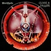 WITCHFYNDE (UK) / Cloak & Dagger (Brazil edition)