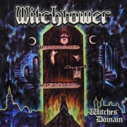 "WITCHTOWER (Spain) / Witches' Domain (12""LP)"