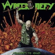 WRECK-DEFY (Canada) / Fragments Of Anger