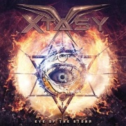 XTASY (Spain) / Eye Of The Storm