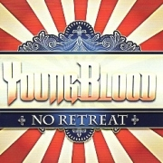YOUNGBLOOD(US) / No Retreat