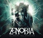 ZENOBIA (Spain) / La Noche Del Huracan - Live In Madrid (2CD)