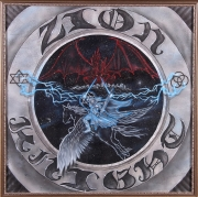 ZION KNIGHT (US) / Zion Knight