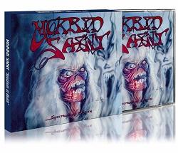 MORBID SAINT (US) / Spectrum Of Death (2019 reissue)