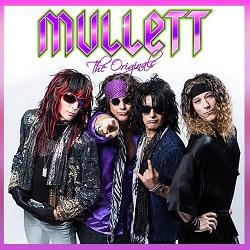 MULLETT (US) / The Originals