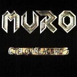 MURO (Spain) / Telon De Acero