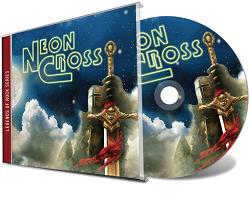 NEON CROSS (US) / Neon Cross + 7