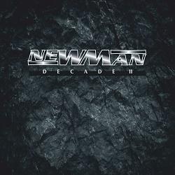 NEWMAN (UK) / Decade II (2CD)