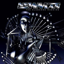 NEWMAN (UK) / The Elegance Machine