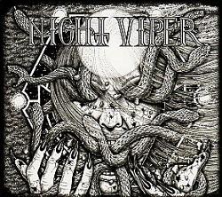 NIGHT VIPER (Sweden) / Night Viper
