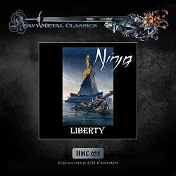 NINJA (Germany) / Liberty