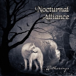 NOCTURNAL ALLIANCE (Sweden) / Witherings (2CD)
