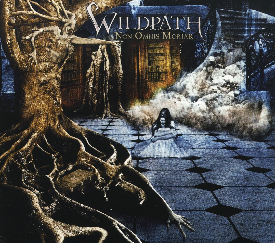 WILDPATH (France) / Non Omnis Moriar
