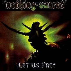 NOTHING SACRED (Australia) / Let Us Prey + Deathwish + 7