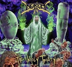 NUKEM (US) / The Unholy Trinity