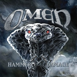 OMEN (US) / Hammer Damage