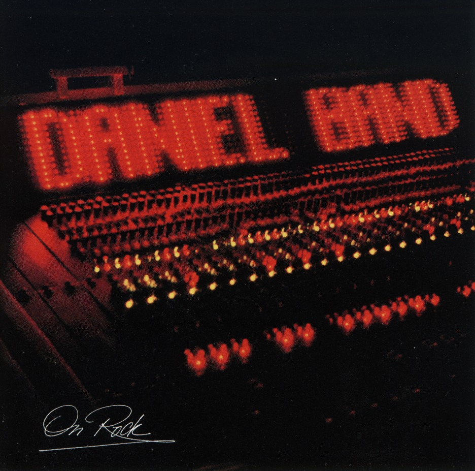 DANIEL BAND (Canada) / On Rock + 2