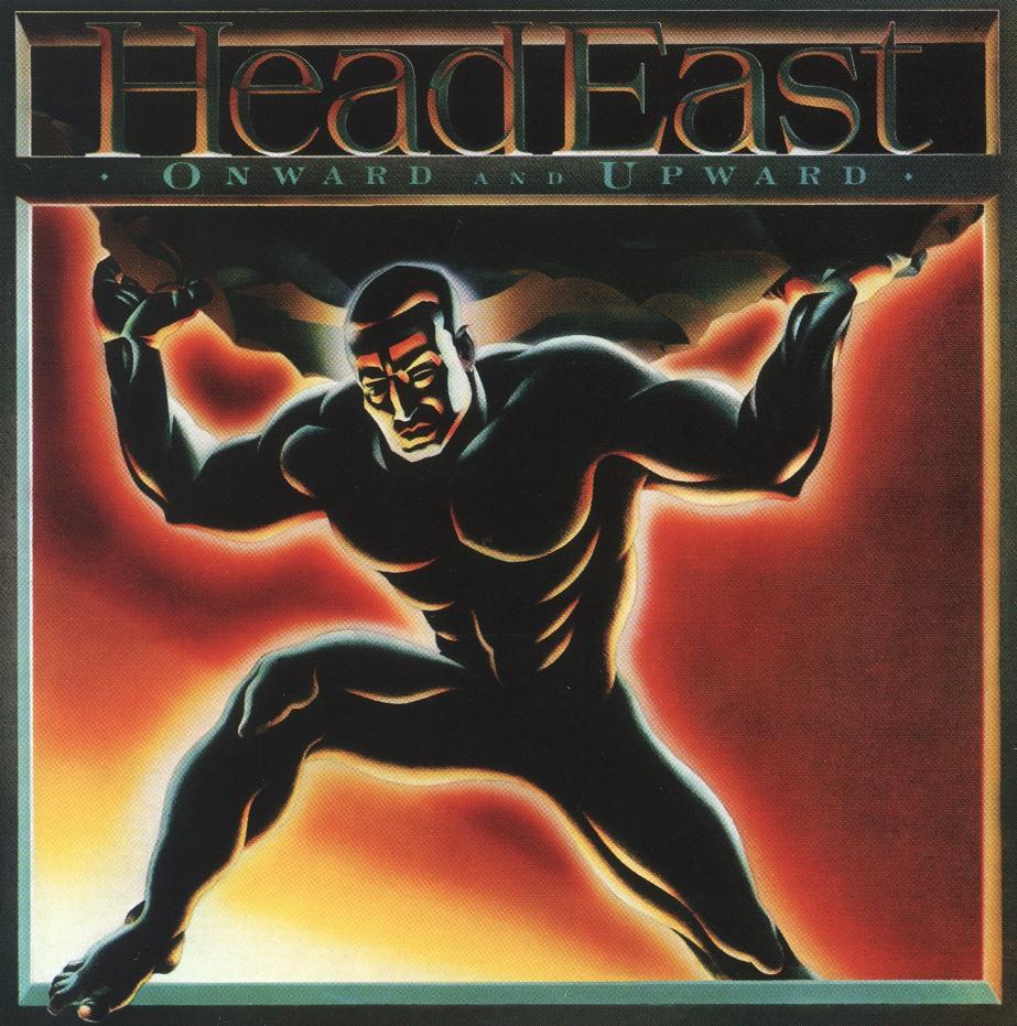 HEAD EAST(US) / Onward And Upward + 2