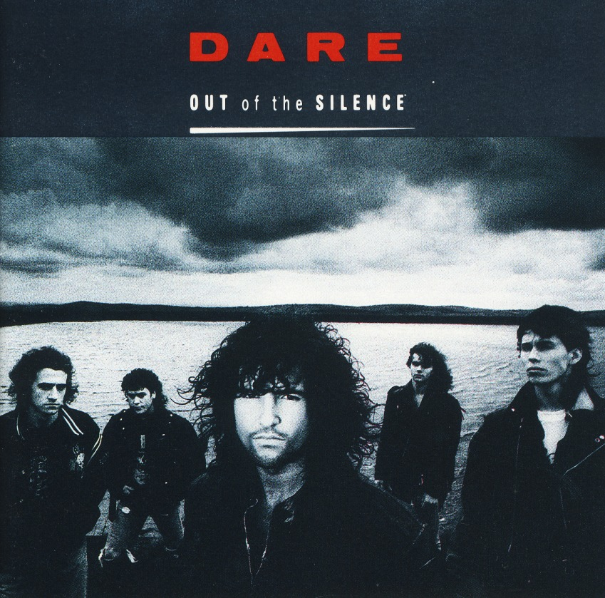 DARE (UK) / Out Of The Silence