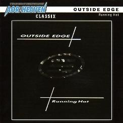 OUTSIDE EDGE (UK) / Running Hot