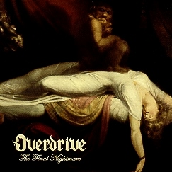 OVERDRIVE (UK) / The Final Nightmare