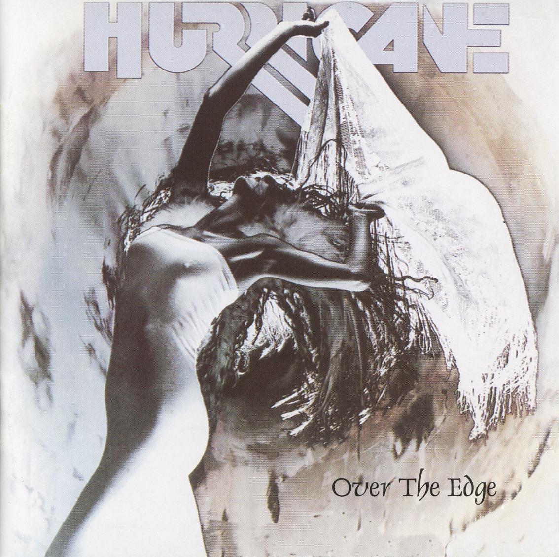 HURRICANE (US) / Over The Edge