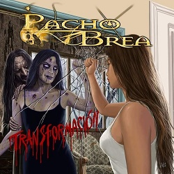 PACHO BREA (Spain) / Transformacion