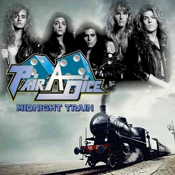 PAIR A DICE (US) / Midnight Train + 2