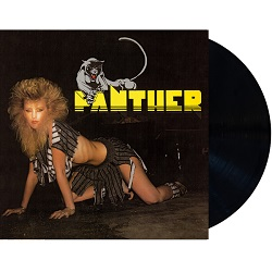 "PANTHER (US) / Panther (12"" vinyl)"