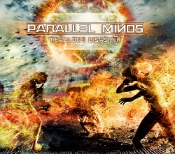 PARALLEL MINDS(France) / Headlong Disaster + 2