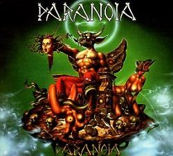PARANOIA (Russia) / Evil's Revenge (2018 reissue)
