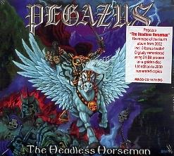 PEGAZUS(Australia) / The Headless Horseman + 3