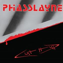 PHASSLAYNE (UK) / Cut It Up + 11