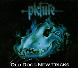 PICTURE (Netherlands) / Old Dogs New Tricks (Brazil edition)