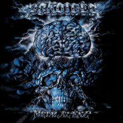 POKOLGEP (Hungary) / Metal Az Esz (2019 reissue)
