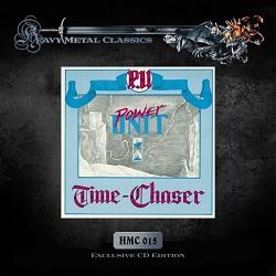 POWER UNIT (Sweden) / Time Chaser + 2