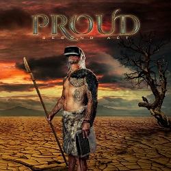 PROUD (Sweden) / Second Act