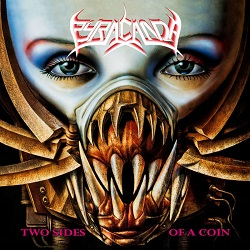 PYRACANDA (Germany) / Two Sides Of A Coin + 4 (Deluxe Edition)