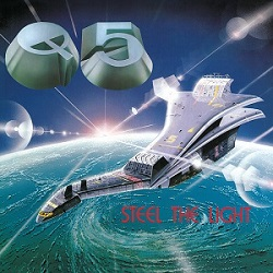 Q5 (US) / Steel The Light + 12 (Deluxe 2CD edition)