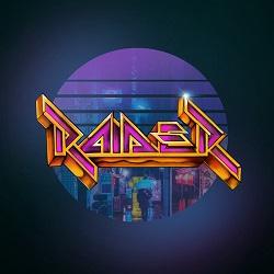RAIDER (UK) / Tokyo