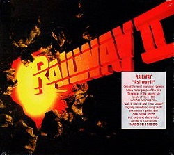 RAILWAY (Germany) / II (2009 reissue)